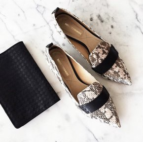 Loafers for fall (popsugar.com)1